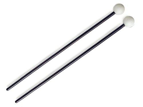 Bell Mallets (Stagg SMB-WN1 Bell Mallets - Medium)