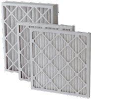16 x 24 x 2 MERV 8 Pleated Filters - 12 Pack by Quality Filters B00AI1U0QK