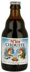 Brasserie Achouffe - Nice Chouffe 33Cl X6