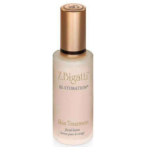 Z. Bigatti Re-Storation Skin Treatment Facial Lotion