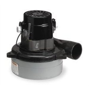 Lift Motor - Ametek Lamb Vacuum Blower / Motor 120 Volts 116392-00 (Clarke 44906A, Pacific S591P, Tennant 130415)