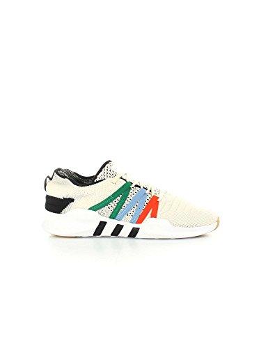adidas EQT Racing ADV PK W, Zapatillas de Deporte Para Mujer, Blanco (Blacre/Narfue/Negbas 000), 40 EU