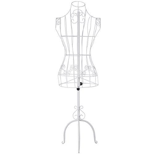 Designers Adjustable Height Display Garment