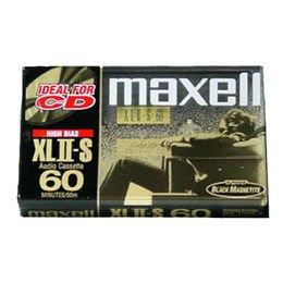 maxell xl ii s - 1