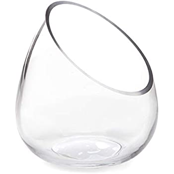 Pottery & Glass Intelligent Glass Vase Structural Disabilities