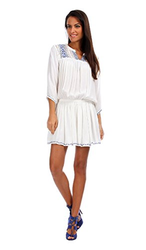 Pepe-Jeans-Womens-Dress-ALADIS