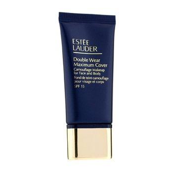 Estee Lauder/Double Wear Maximum Cover Camouflage Makeup 3w1 Tawny 1.0 Oz