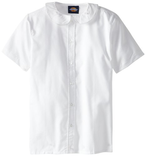 Dickies Girls Sleeve Collar Blouse product image