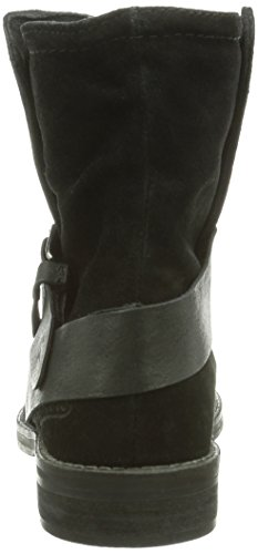Dockers 354032-141001 - Botas Mujer negro - Schwarz (schwarz 001)
