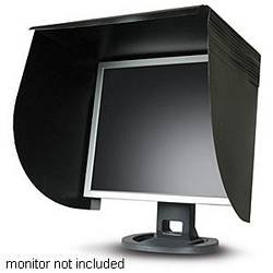 Compushade Monitor Hood, Fits 15-22In. (Sun Desktops)