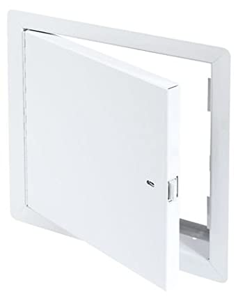 Access Door, Fire Rated, Uninsulated, 8x8In
