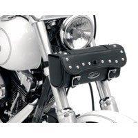 Saddlemen 3510-0041 Desperado Tool Bag for Harley-Davidson (Saddlemen Desperado Tool)