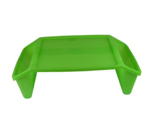 Romanoff Lap Tray Lime Sparkle product image