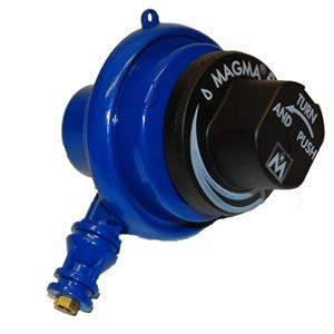 Magma Products, 10-265 Control Valve Regulator, High Output, Type 1, Replacement Part