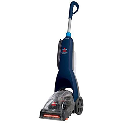 Amazon Bissell Readyclean Powerbrush Full Sized Carpet Cleaner