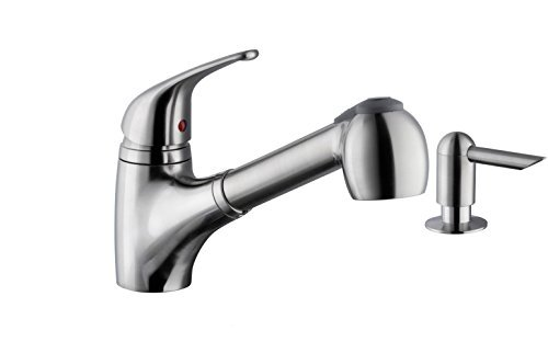 Profile Pull Out Faucet - 2
