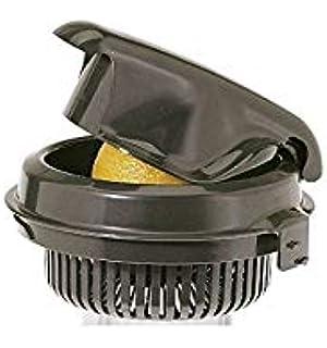 Magimix 17360 batidora y accesorio para mezclar alimentos - Accesorio procesador de alimentos (Negro)