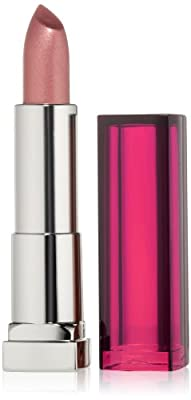 MAYBELLINE NEW YORK ColorSensational Lipcolor, Born with It 015, 0.15 Ounce