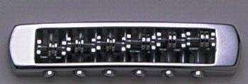 Electric Guitar Bridges & Bridge Parts