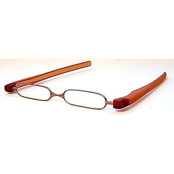 1532f45362 Amazon.com  Mod Pod® Folding Reading Glasses - Super Cool! - Super ...