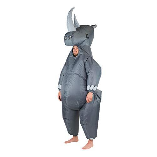 Bodysocks Inflatable Rhino Costume (Adult)