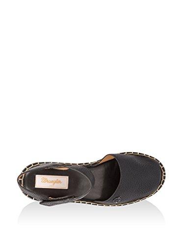Sandale WL161610 Noir Femme Sandale Wrangler Wrangler Femme WL161610 Sandale WL161610 Noir Wrangler Noir Femme fE4xpSqwP