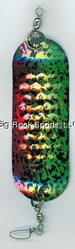 UPC 081202040049, Dick Nite Kokanee/Trout Dodgers, Watermelon