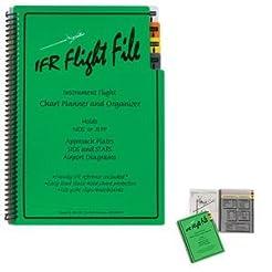 IFR Flight File Instrument Flight Chart ...