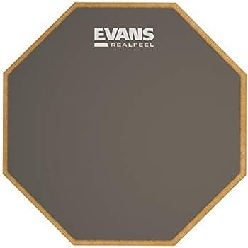 Evans HQ Beginner 7/'/' Practice Pad ARF7GM