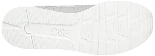 Gel Homme Asics Unique Gris Chaussures Noir de Gymnastique Taille Lyte dXRRq6P