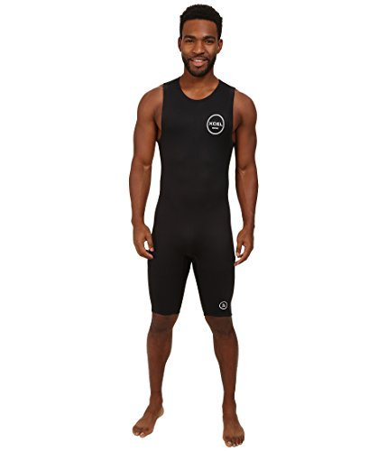 Xcel Short Wetsuit Black XX Large