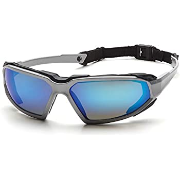 7153df0f1028 Amazon.com  Pyramex V2G Safety Glasses