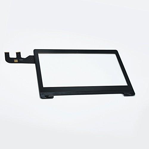 touchscreen panel - 4