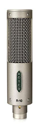 Royer R-10 Ribbon Microphone