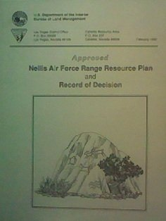Nellis Air Force Base - 8