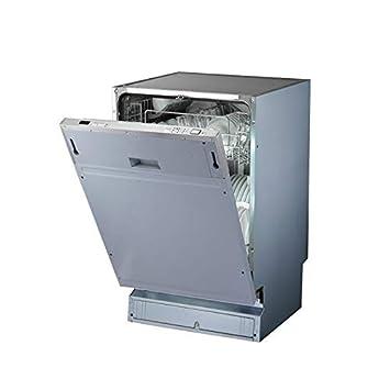 Lavavajillas integrable Infiniton DIW-BI45 clase A++ inox ...