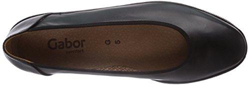 Femme Gabor Comfort Shoes Derbys Basic wIqI1PTF