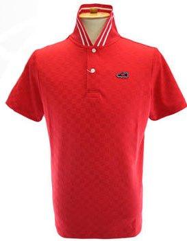 new balance golf  ニューバランス ゴルフ メンズ ショートスリーブポロシャツ 012-8160008 100 6