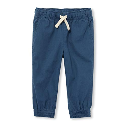 The Childrens Place Baby Boys Basic Jogger