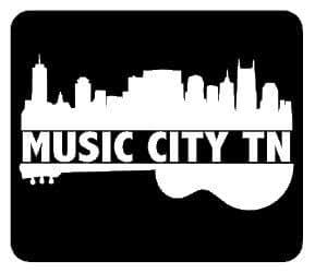 Motorcycle Parts Nashville Tn >> Amazon.com: NASHVILLE TN MUSIC CITY GUITAR AND SKYLINE vinyl decal 5110. Great for Car Truck SUV ...
