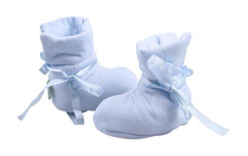 Lukis Babyschuhe Erstlingsschuhe Babyschühchen Lauflernschuhe für Neugeborenen niedlich