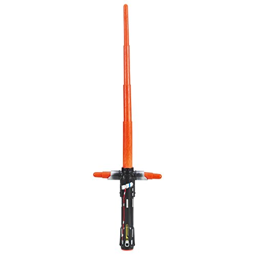 (Star Wars: The Last Jedi BladeBuilders Kylo Ren Extendable Lightsaber )