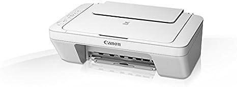 Canon Pixma MG2950 - Impresora multifunción de Tinta - B/N 8 ...