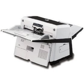 Fujitsu fi-6670 Professional Color Duplex Document Scanner by Fujitsu