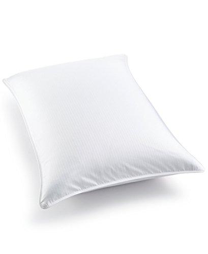Charter Club Medium Firm Standard / Queen White Down Pillow
