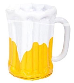 Cerveza hinchable carrete. Cooler Cristal cerveza Beer Hielo Party ...