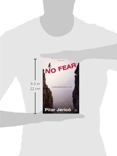 No Fear: In Business and In Life