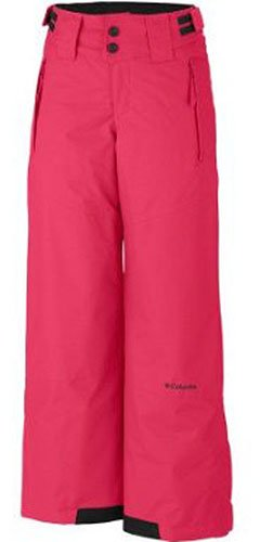 Columbia Crushed Out Pants, Afterglow, 18/20 by Columbia