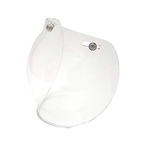 Street & Steel Bubble Shield ()