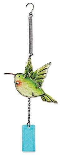 Sunset Vista Designs Hummingbird Bouncy Hanging Decoration